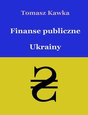 Finanse publiczne Ukrainy
