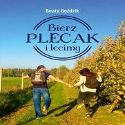 Bierz plecak i lecimy (Audiobook)