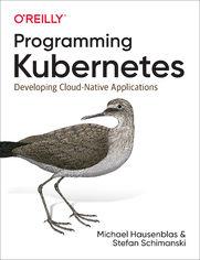Programming Kubernetes. Developing Cloud-Native Applications