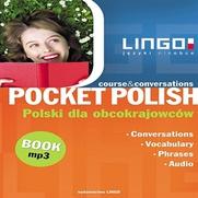 Pocket Polish. Polski dla obcokrajowców