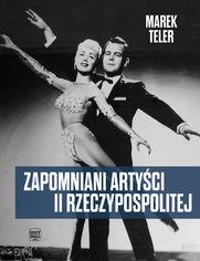 Zapomniani artyści II Rzeczypospolitej