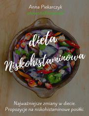 Dieta niskohistaminowa