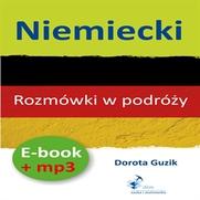 Niemiecki Rozmówki w podróży  (PDF + mp3)