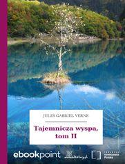 Tajemnicza wyspa, tom II