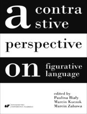 A contrastive perpective on figurative language
