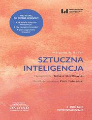 Sztuczna inteligencja. Jej natura i przyszłość. Krótkie Wprowadzenie 21
