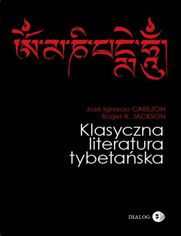 Klasyczna literatura tybetańska