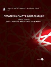 Pierwsze kontakty polsko-arabskie