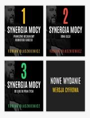 Synergia Mocy. Kompletne wydanie (Części 1-3)