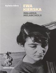 Ewa Kierska. Malarka melancholii