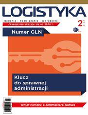 Czasopismo Logistyka 2/2019