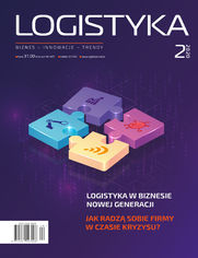 Czasopismo Logistyka 2/2020