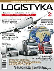 Czasopismo Logistyka 2/2018