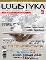 Czasopismo Logistyka 3/2018