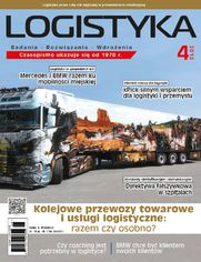 Czasopismo Logistyka 4/2018