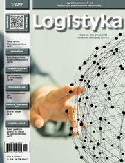 Czasopismo Logistyka 1/2017
