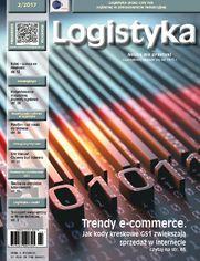 Czasopismo Logistyka 2/2017