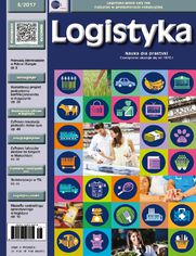 Czasopismo Logistyka 3/2017