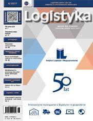 Czasopismo Logistyka 4/2017