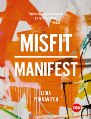 Misfit. Manifest (TED Books)