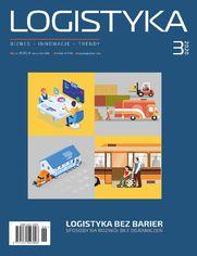 Czasopismo Logistyka 3/2020