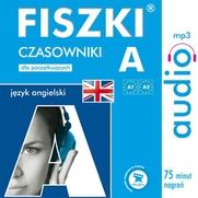 FISZKI audio - j. angielski - Czasowniki dla początkujących
