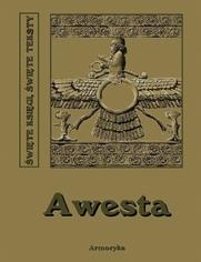 Awesta - Nieznany