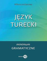 Język turecki. Minimum gramatyczne