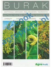ATLAS BURAK. Identyfikacja agrofagów oraz niedoborów pokarmowych