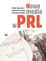 Nowe media w PRL