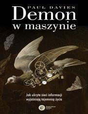 Demon w maszynie
