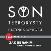 Syn terrorysty. Historia wyboru (TED Books)