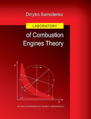 Laboratory of Combustion Engines Theory