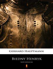 Biedny Henryk. Baśń niemiecka