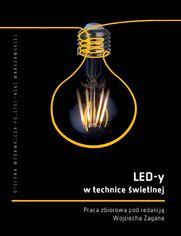 LED-y w technice świetlnej