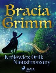 Baśnie Braci Grimm. Królewicz Orlik Nieustraszony