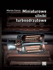 Miniaturowe silniki turboodrzutowe