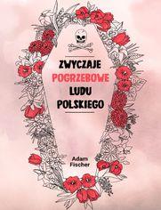 Zwyczaje pogrzebowe ludu polskiego