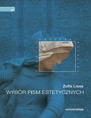 Wybór pism estetycznych (Zofia Lissa)