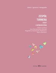 Zespół Turnera. Głosy i doświadczenia. t.1. Książka dla dzieci, t.2