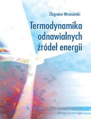 Termodynamika odnawialnych źródeł energii