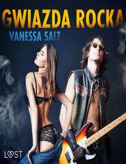 LUST. Gwiazda rocka - opowiadanie erotyczne