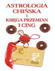 Astrologia chińskai księga przemian I-cing