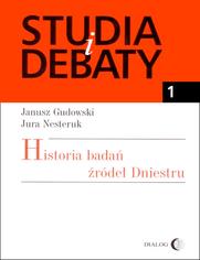 Historia badań źródeł Dniestru