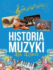 Historia muzyki dla dzieci