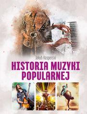 Historia muzyki popularnej