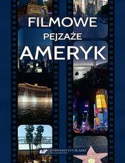 Filmowe pejzaże Ameryk