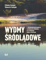 Wydmy śródlądowe - środowisko przyrodnicze i działalność człowieka na przykładzie województwa łódzkiego