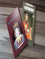 Religie i historia Korei - Pakiet 2 książek