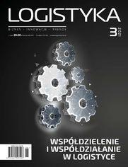 Czasopismo Logistyka 3/2021